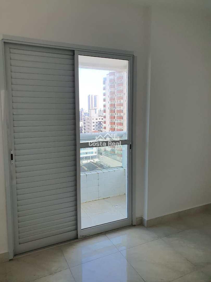 Apartamento com 2 dorms, Ocian, Praia Grande - R$ 345 mil, Cod: 1246