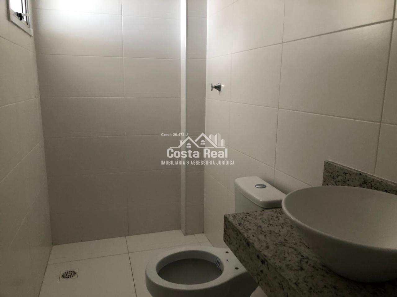 Apartamento com 2 dorms, Aviação, Praia Grande - R$ 600 mil, Cod: 1259