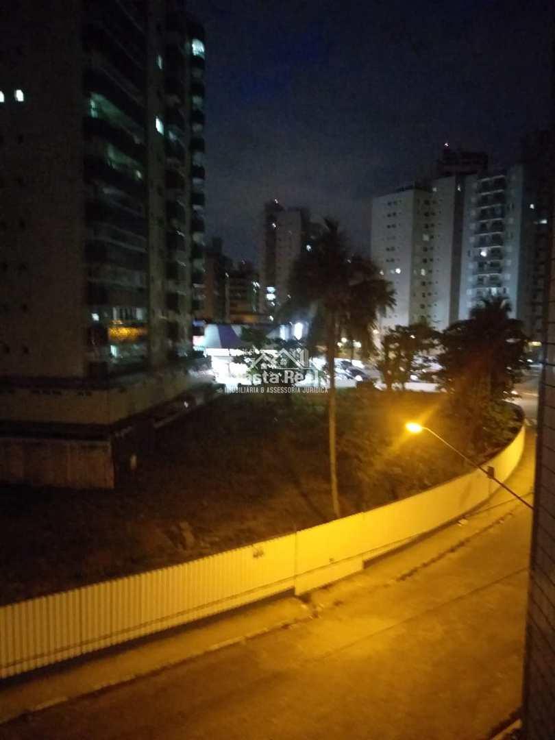 Apartamento com 1 dorm, Guilhermina, Praia Grande - R$ 168 mil, Cod: 1265