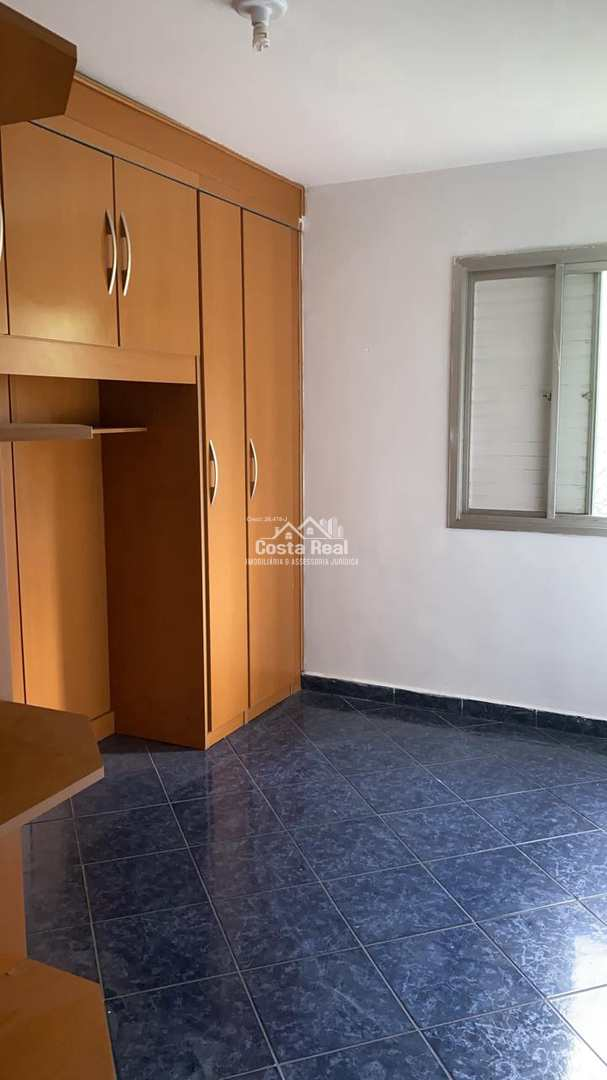 Apartamento com 2 dorms, Jardim Regina, São Paulo - R$ 280 mil, Cod: 1286