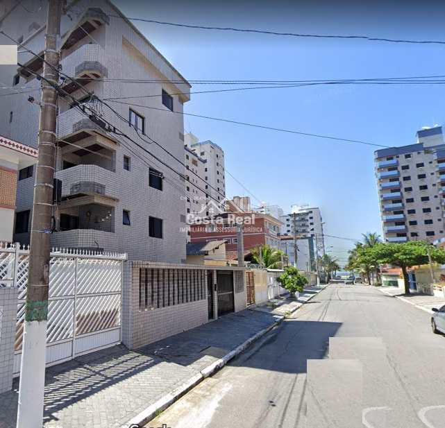 Apartamento com 2 dorms, Tupi, Praia Grande - R$ 230 mil, Cod: 1293