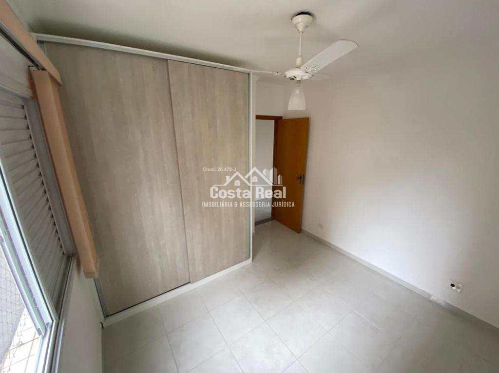 Apartamento com 3 dorms, Tupi, Praia Grande - R$ 420 mil, Cod: 1300