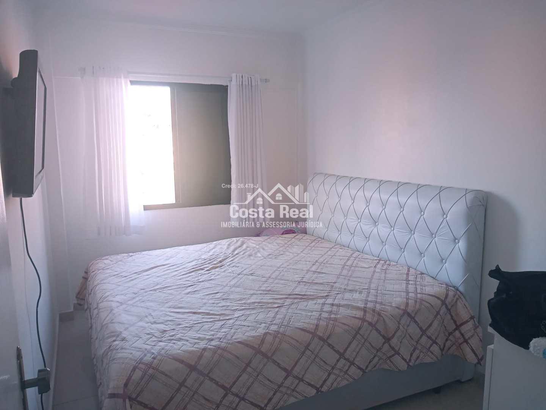 Cobertura com 4 dorms, Tupi, Praia Grande - R$779mil, Cod: 1333