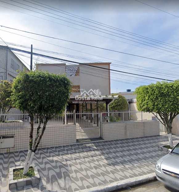 Kitnet com 1 dorm, Real, Praia Grande - R$ 125 mil, Cod: 1371