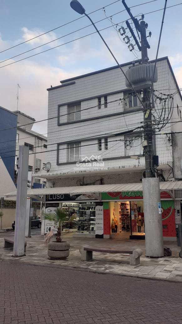 Kitnet com 1 dorm, Boqueirão, Praia Grande - R$ 75 mil, Cod: 1381