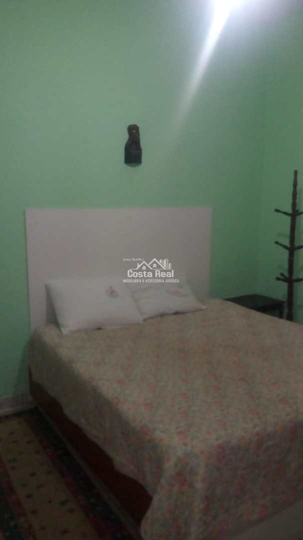 Casa com 2 dorms, Tupi, Praia Grande - R$ 340 mil, Cod: 1441