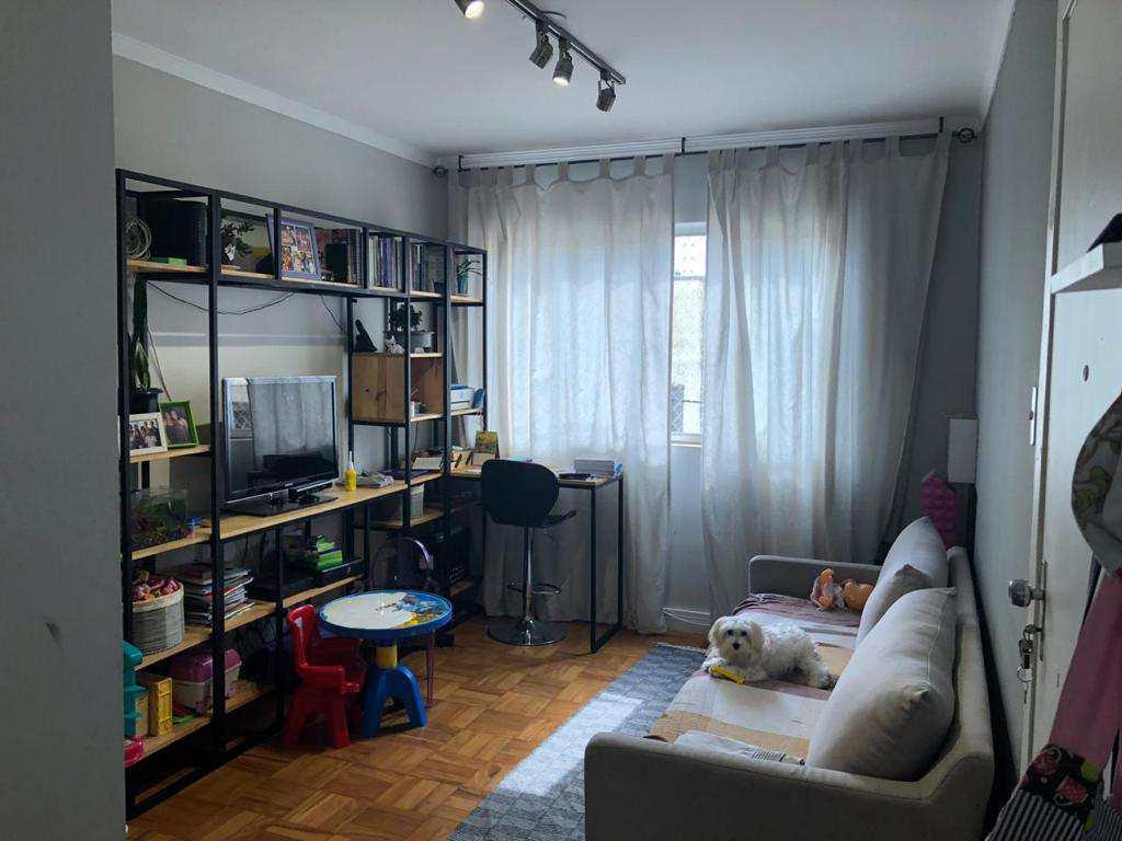Apartamento com 2 dorms, Tatuapé, São Paulo - R$ 270 mil, Cod: 26