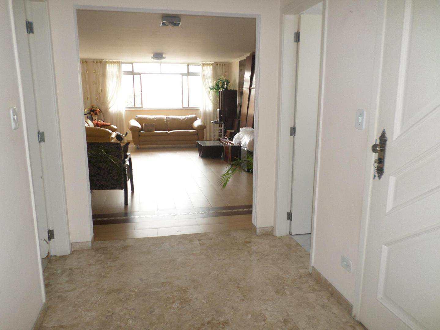 Apartamento com 3 dorms, Tatuapé, São Paulo - R$ 580 mil, Cod: 49