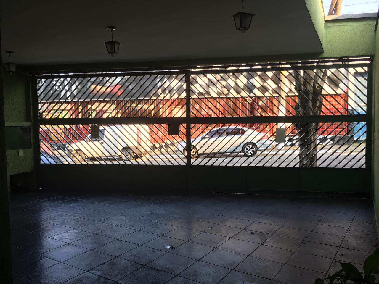 Casa com 3 dorms, Chácara Belenzinho, São Paulo - R$ 850 mil, Cod: 59