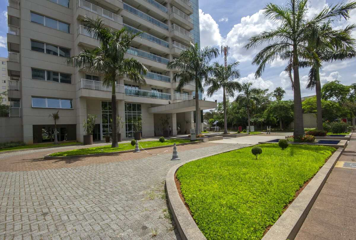Sala próx. Hospital Vitória, Anália Franco, R$ 340 mil, Cod: 68