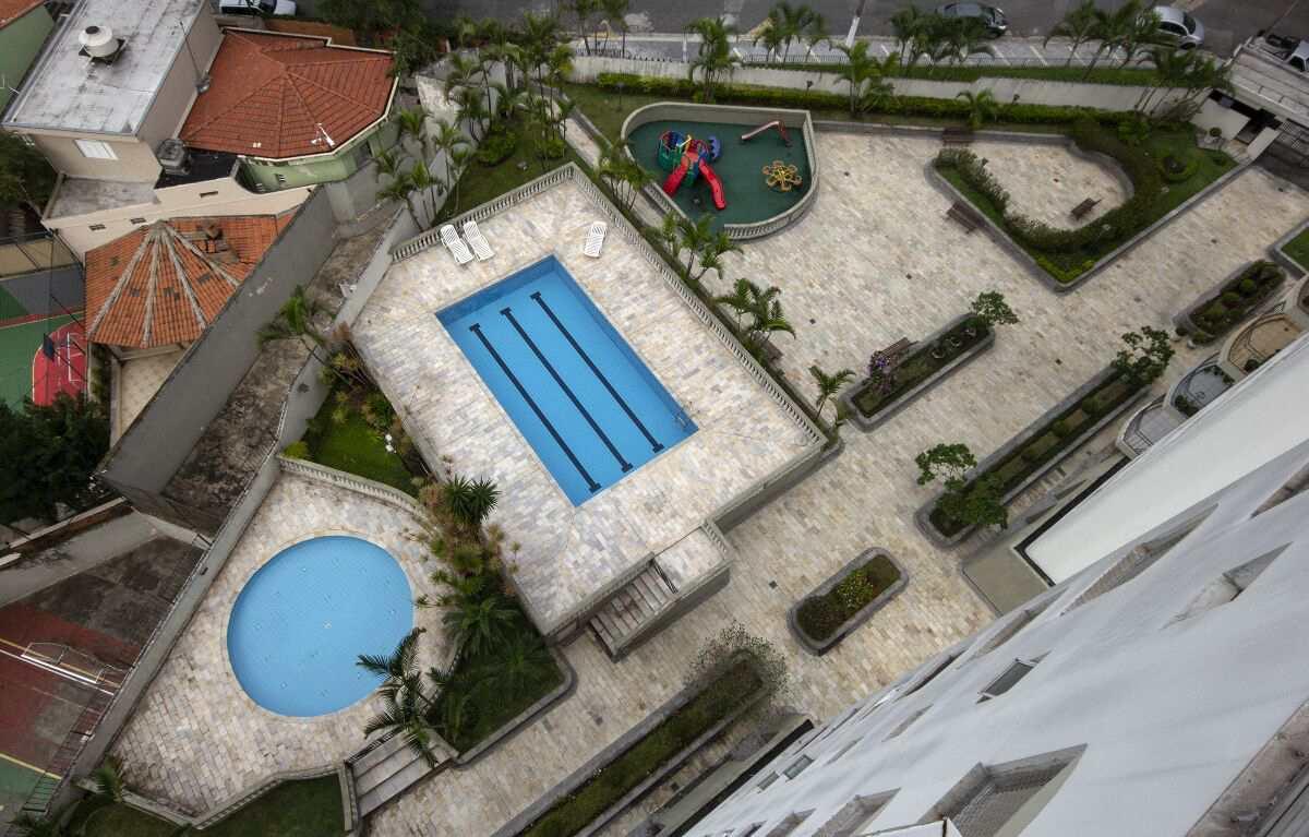 Apartamento com 3 dorms, Vila Matilde, São Paulo - R$ 550 mil, Cod: 69