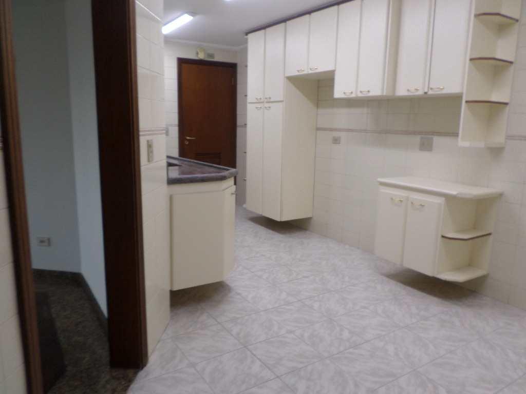 Apartamento com 4 dorms, Tatuapé, São Paulo - R$ 850 mil, Cod: 71