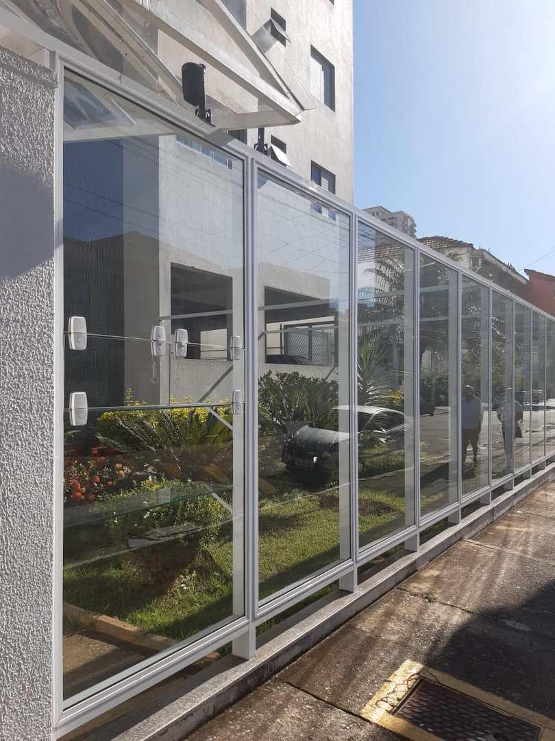 Apartamento com 2 dorms, Tatuapé, São Paulo - R$ 370 mi, Cod: 76