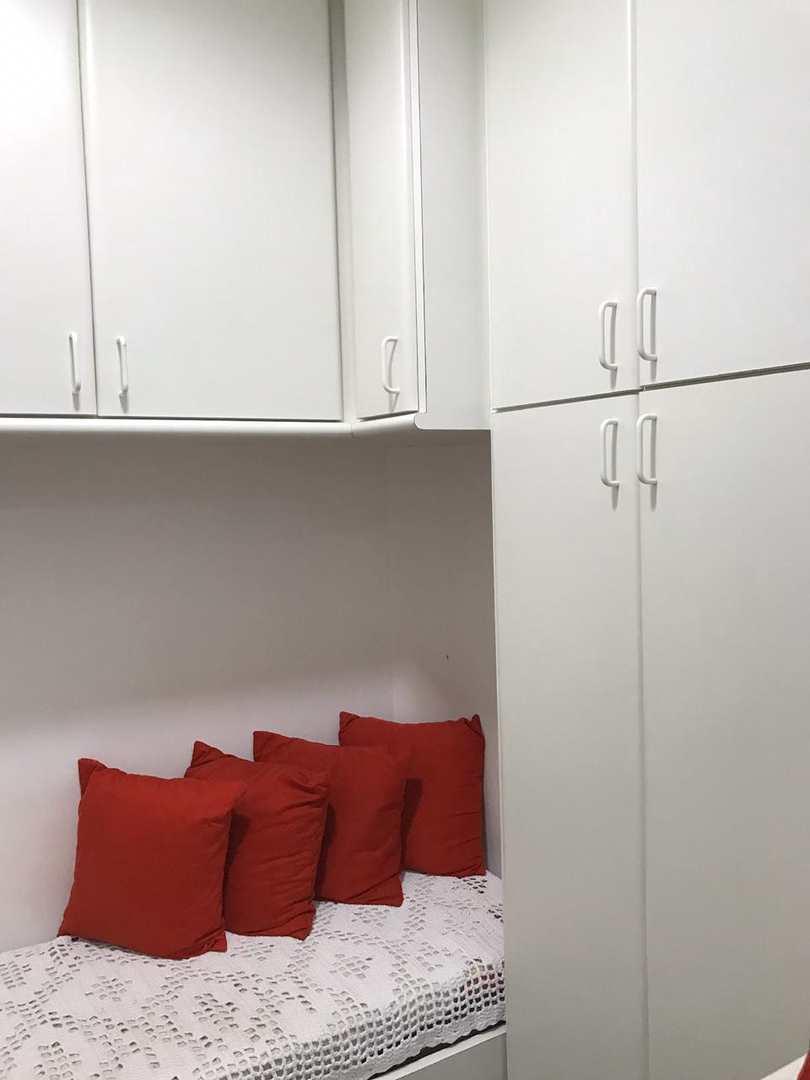 Apartamento com 4 dorms, Tatuapé, São Paulo - R$ 950 mil, Cod: 78