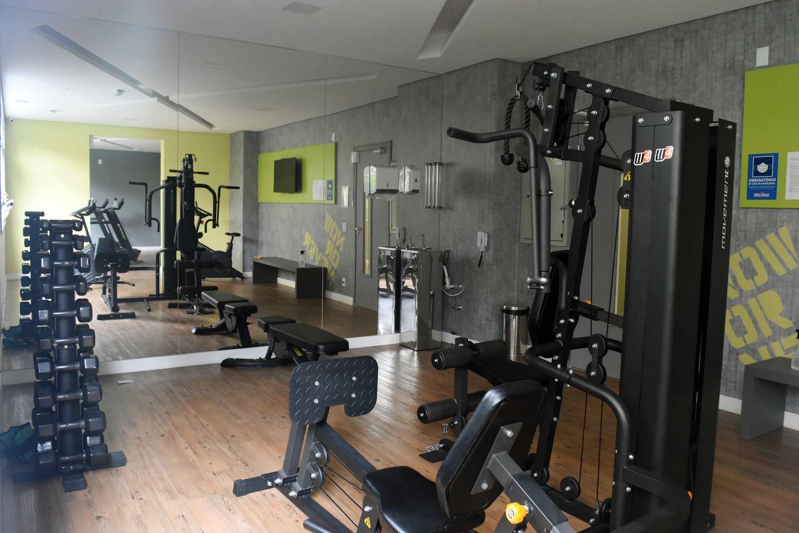 Espaço Fitness/ Academia de ginástica