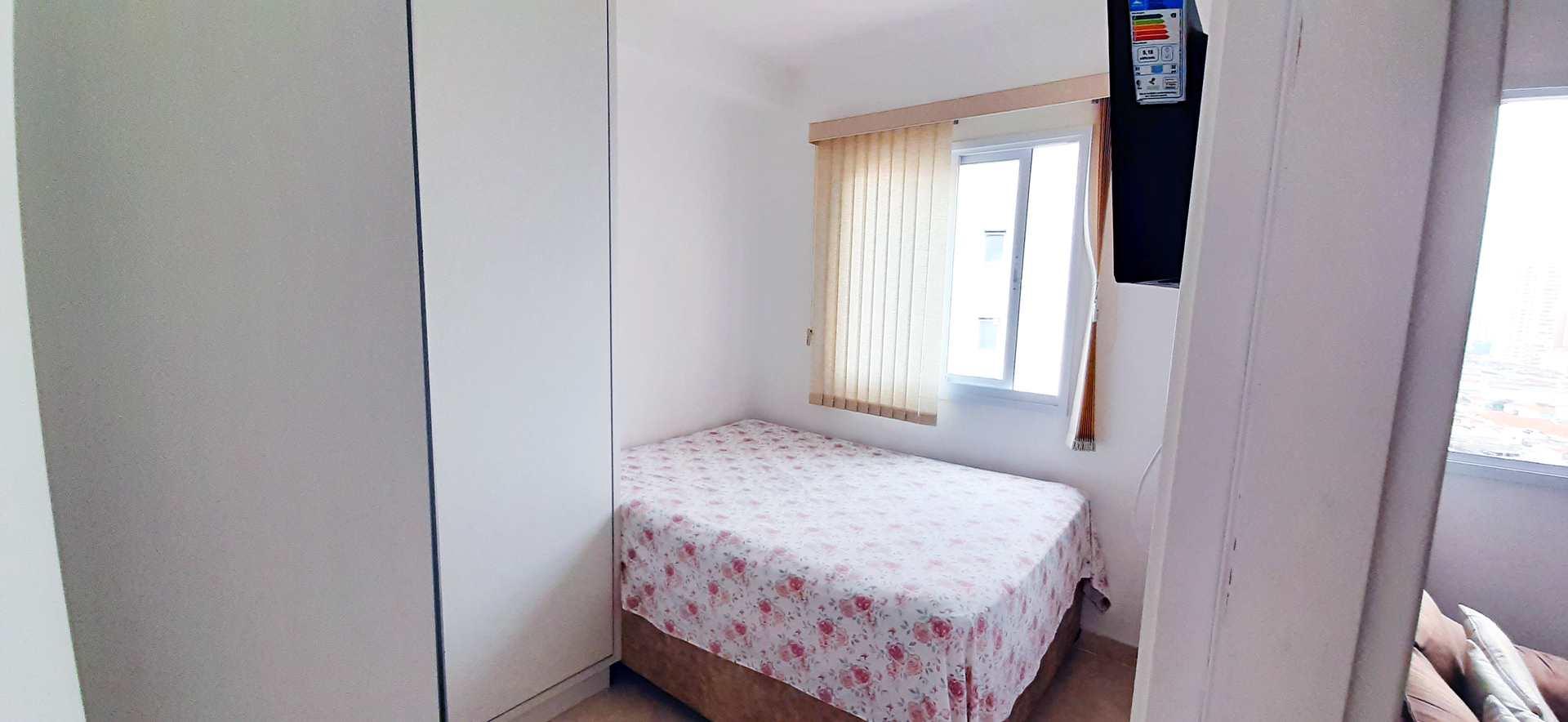 Quarto 1 - com armário planejado