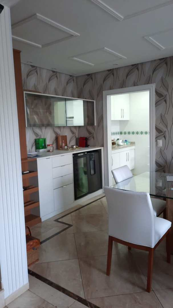 Apartamento com 4 dorms, Tatuapé, São Paulo - R$ 1.3 mi, Cod: 89