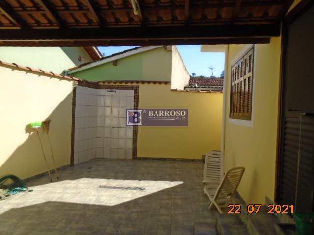 Casa com 2 dorms, Alto das Palmeiras, Serra Negra, Cod: 3240