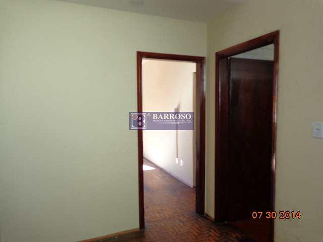 Apartamento em Serra Negra bairro Centro