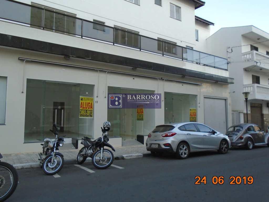 Loja em Serra Negra bairro Centro