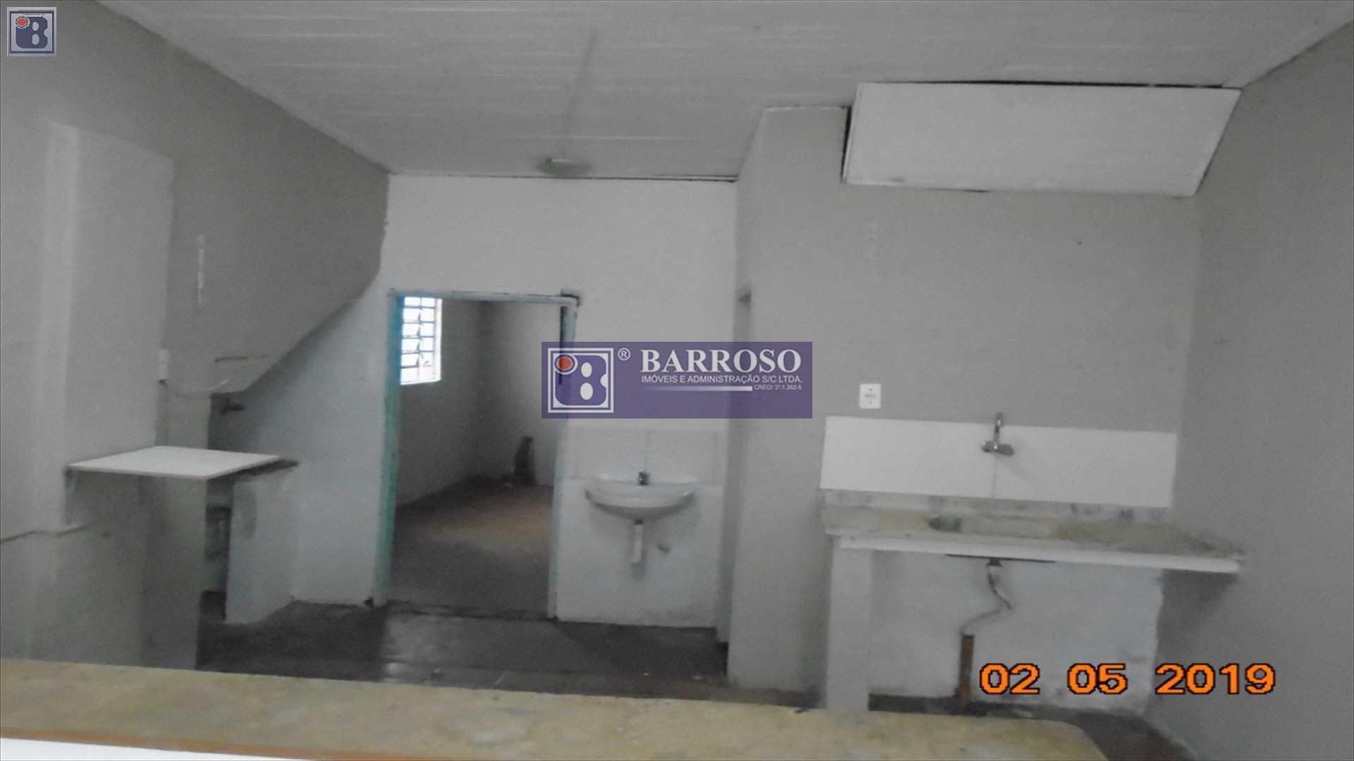 Casa com 1 dorm, CAMPO DO SETE, Serra Negra, Cod: 2473