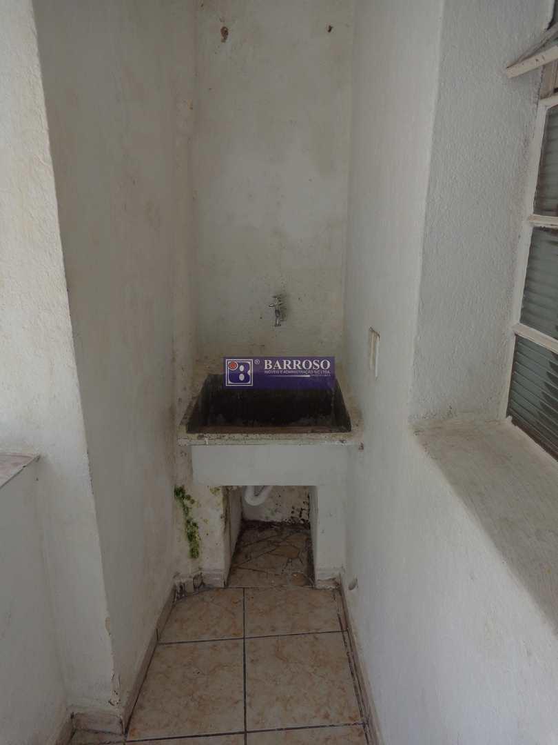 Casa com 1 dorm, Centro, Serra Negra, Cod: 2397