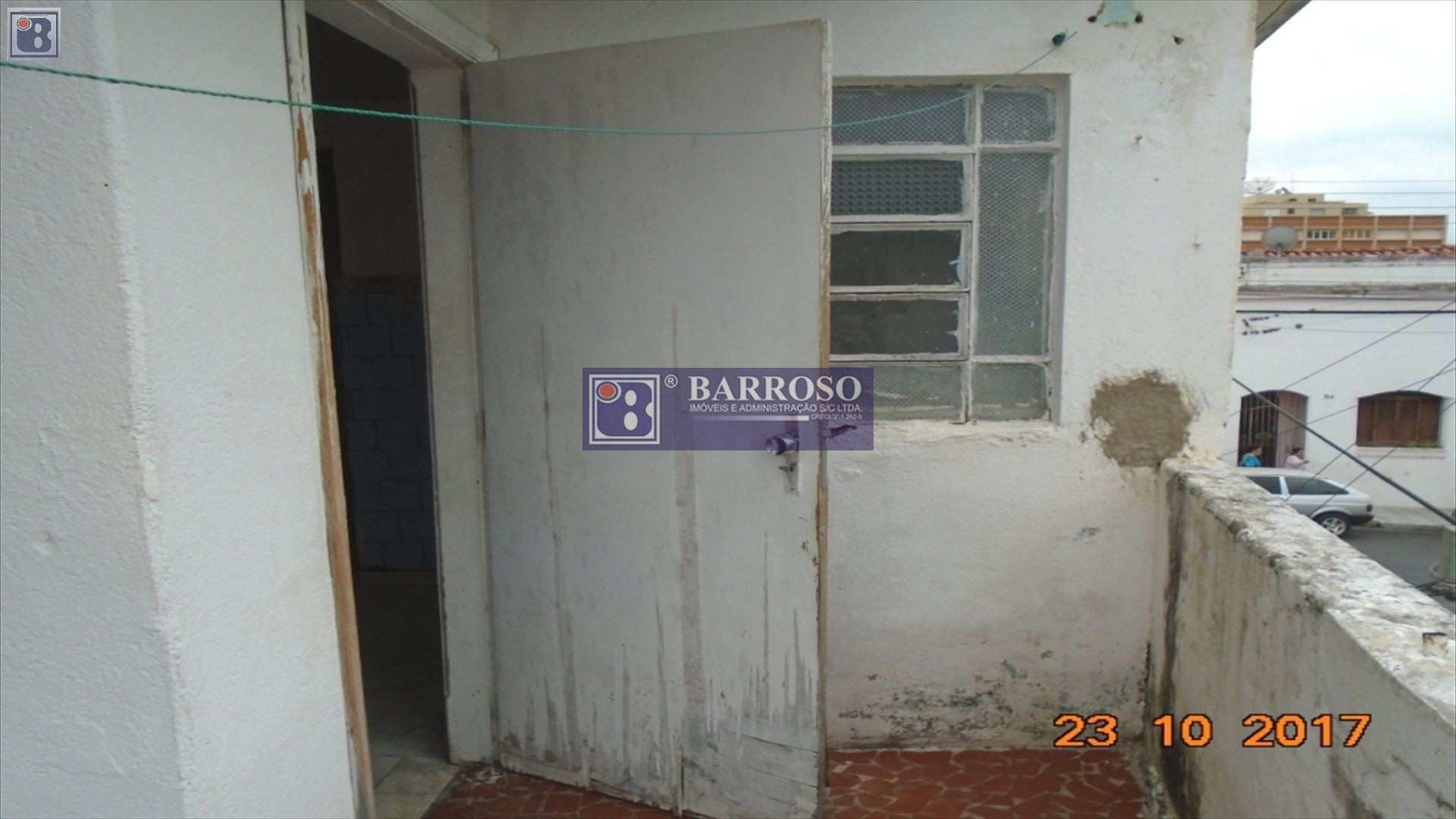 Sobrado em Serra Negra bairro Centro