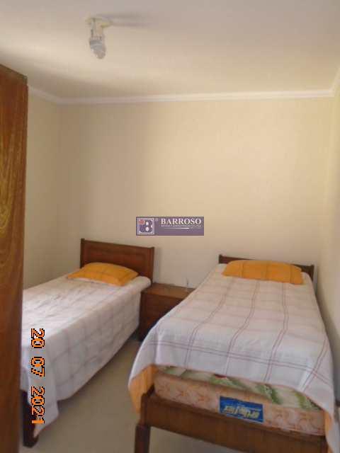 Casa com 2 dorms, Centro, Serra Negra, Cod: 1793