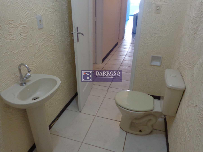 Casa com 2 dorms, Centro, Serra Negra, Cod: 617