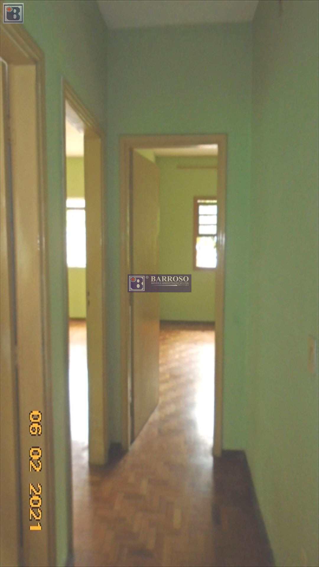 Casa com 2 dorms, Centro, Serra Negra, Cod: 70