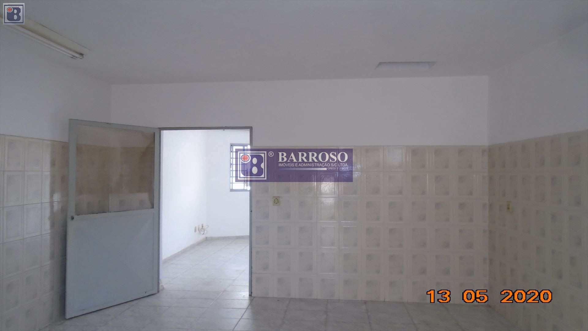Casa com 2 dorms, Centro, Serra Negra, Cod: 51