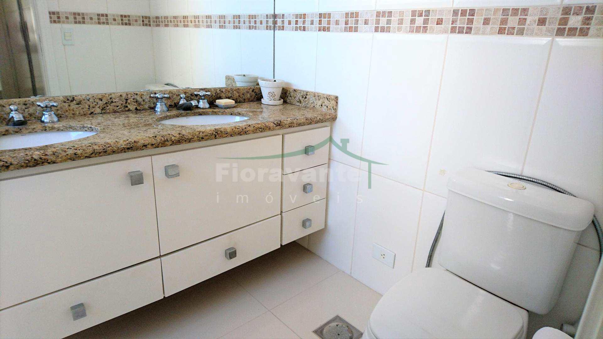 Apartamento com 4 dorms, Boqueirão, Santos. Lazer na cobertura.