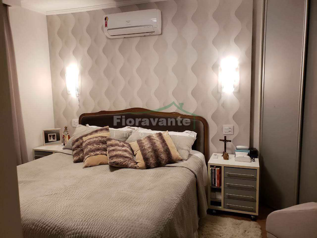 Apartamento com 3 suítes, Ponta da Praia, Santos. Alto padrão
