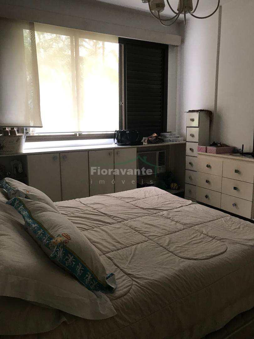 Apartamento com 3 dorms, Boqueirão, Santos - R$ 1.2 mi, Cod: 3595