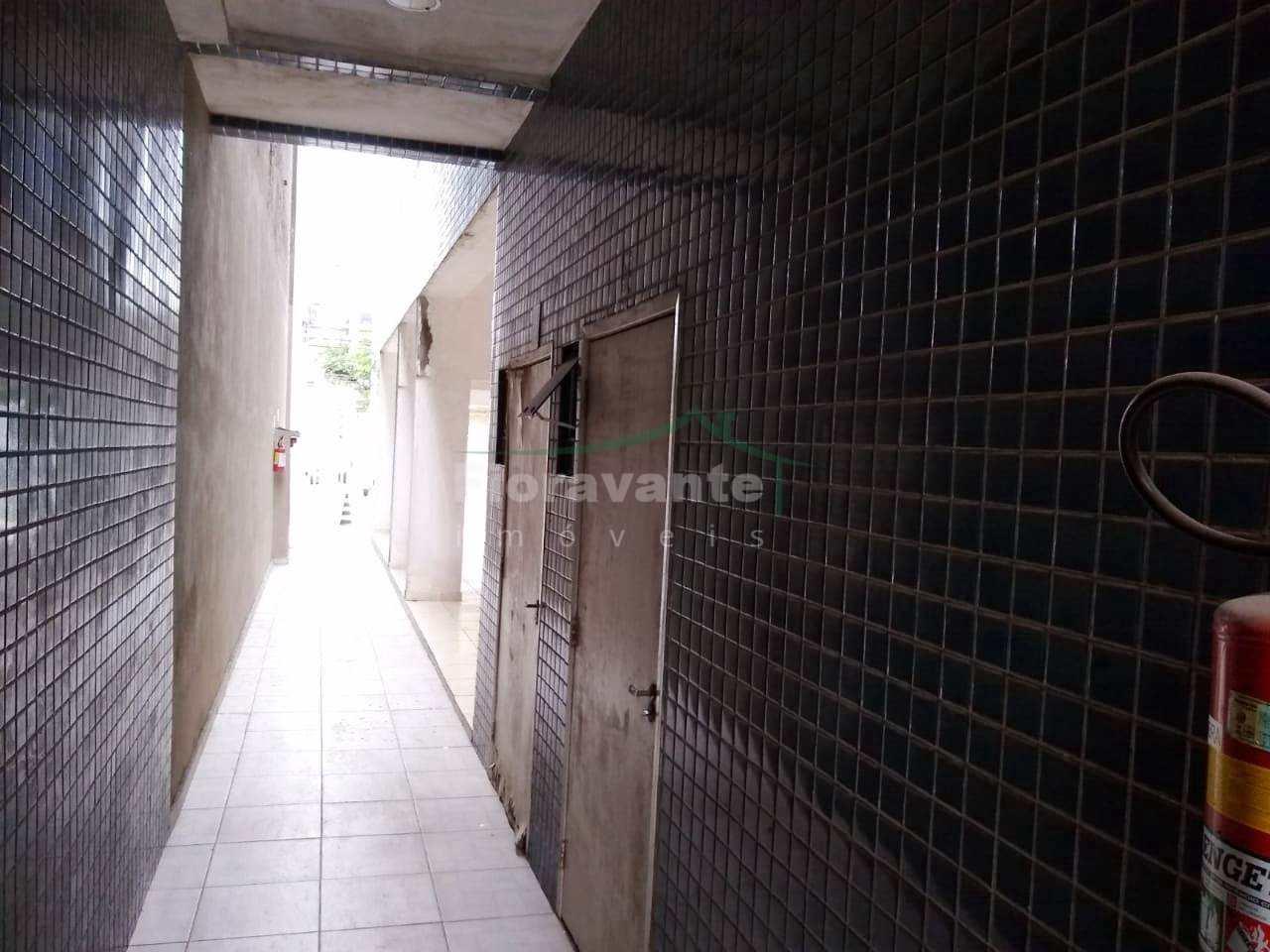 Prédio, Vila Mathias, Santos - R$ 3 mi, Cod: 4176