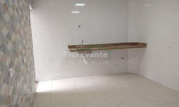 Casa com 4 dorms, Campo Grande, Santos - R$ 1.2 mi, Cod: 4392
