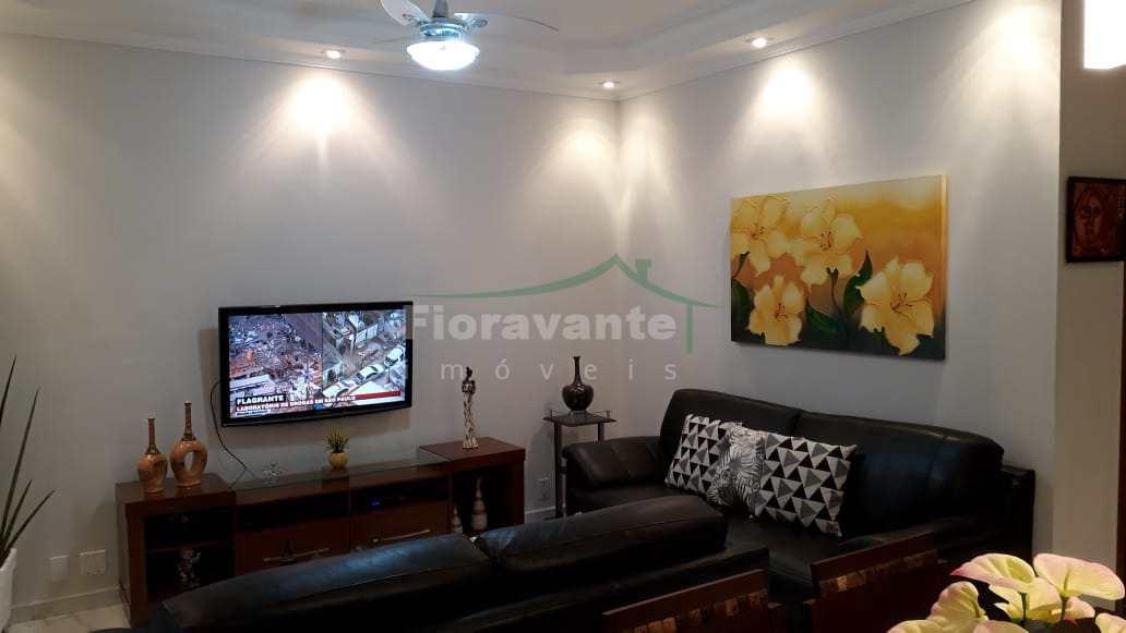 Casa com 4 dorms, Aparecida, Santos - R$ 1.02 mi, Cod: 4958
