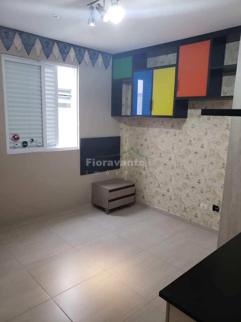 Casa Duplex com 4 dorms. (2 suítes), piscina, Marapé, Santos