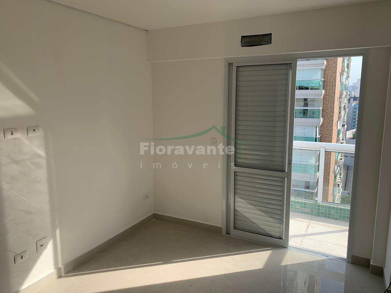 Cobertura com 3 dorms, Boqueirão, Santos, Cod: 5071