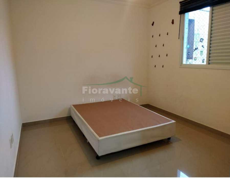 Casa com 3 dorms, Marapé, Santos - R$ 579 mil, Cod: 5088