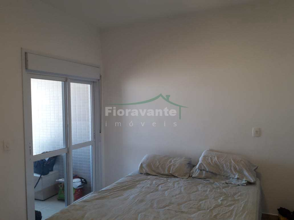 Apartamento com 2 dorms, Gonzaga, Santos - R$ 800 mil, Cod: 5260