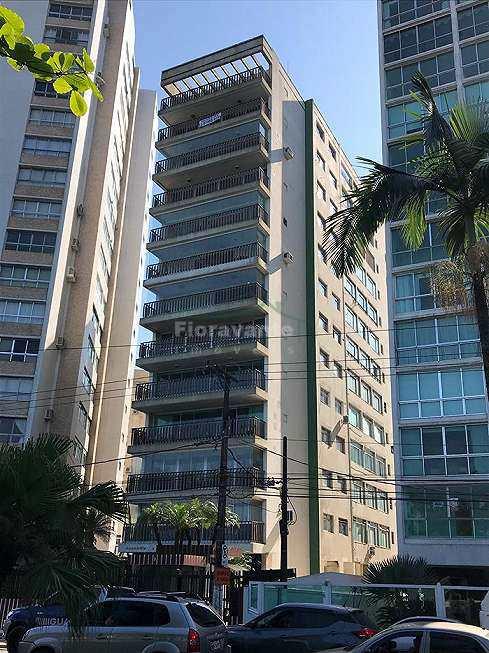 Apartamento com 4 dorms, Boqueirão, Santos - R$ 1.8 mi, Cod: 5351
