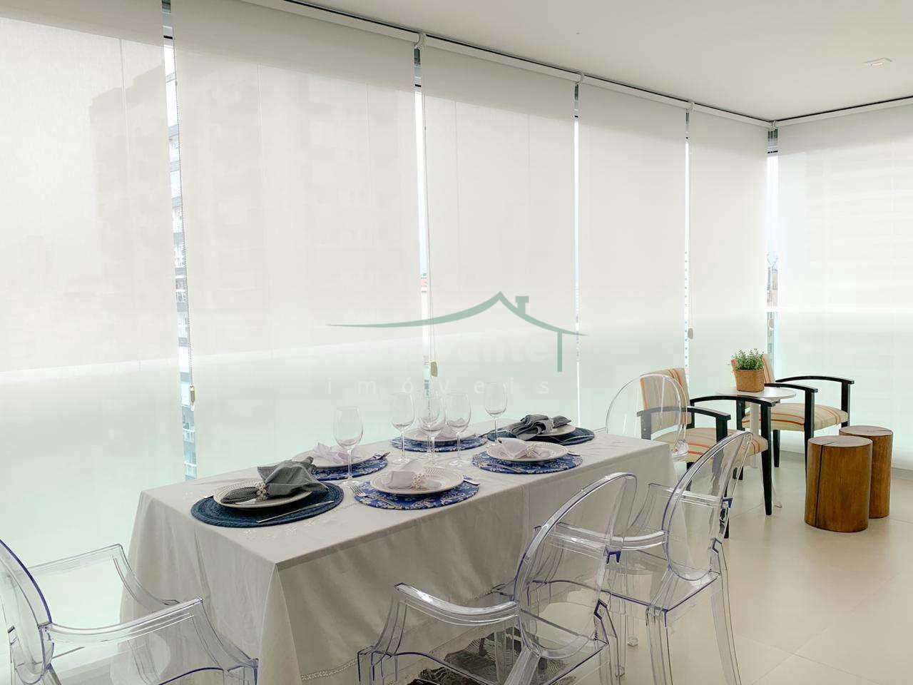 Apartamento com 2 dorms, Ponta da Praia, Santos - R$ 990 mil, Cod: 5355