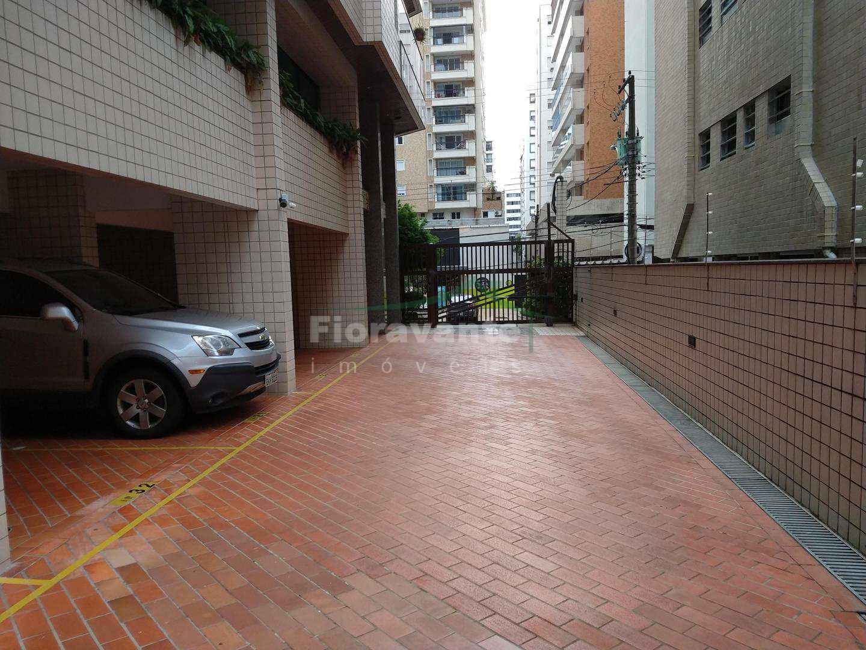 Apartamento com 3 suítes, Gonzaga, Santos.