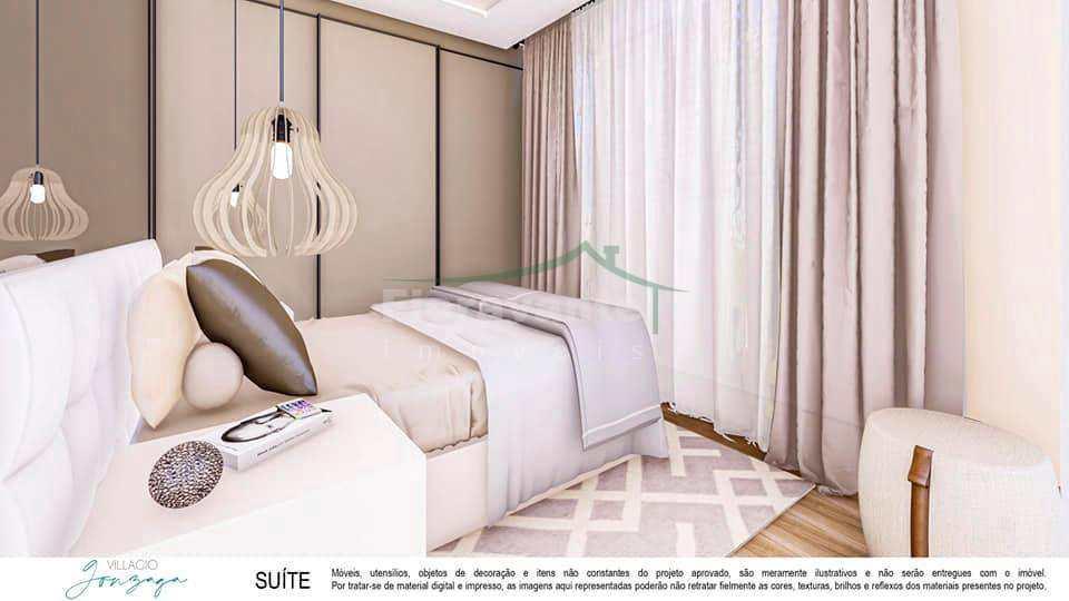 Casa com 3 dorms, Gonzaga, Santos, Cod: 5426