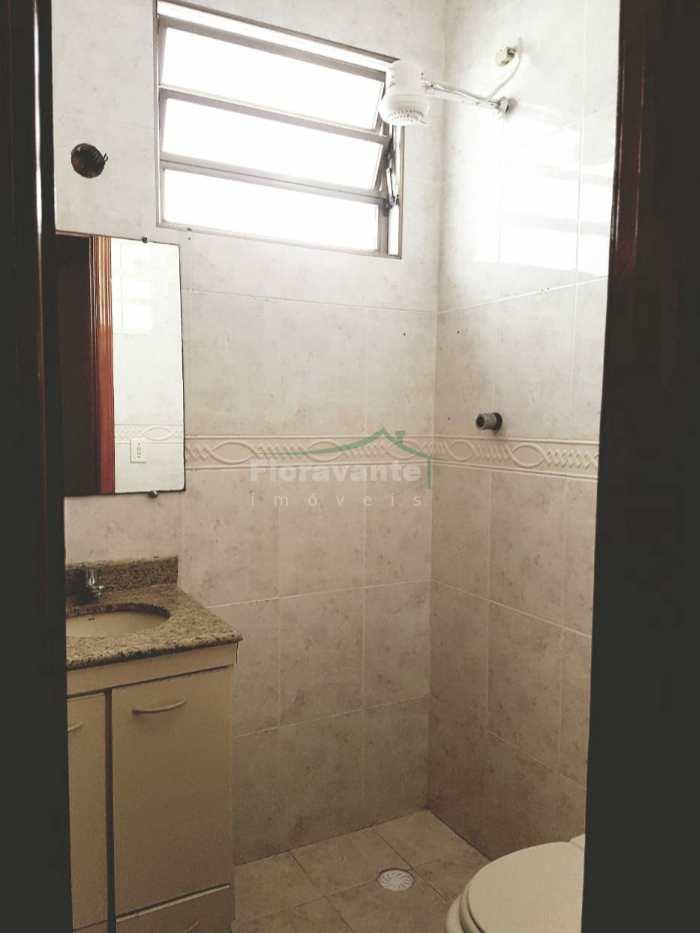 Casa com 3 dorms, Boqueirão, Santos - R$ 699 mil, Cod: 5509