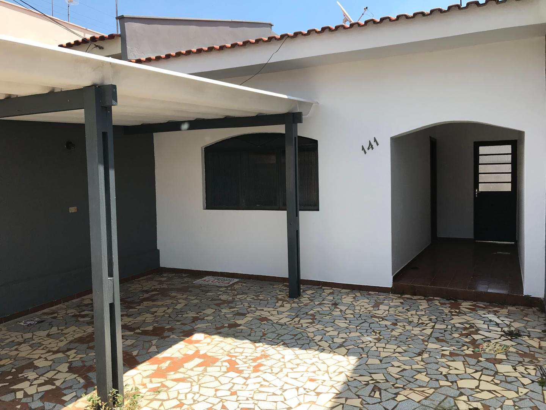 Casa com 2 dorms, Jardim XI de Agosto, Tatuí, - Codigo: 83