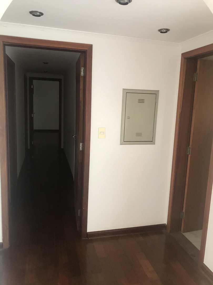 Apartamento com 3 dorms, Centro, Tatuí, Cod: 94