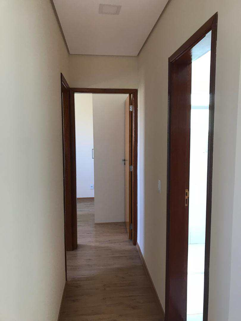 Apartamento com 2 dorms, Centro, Tatuí - R$ 240 mil, Cod: 127