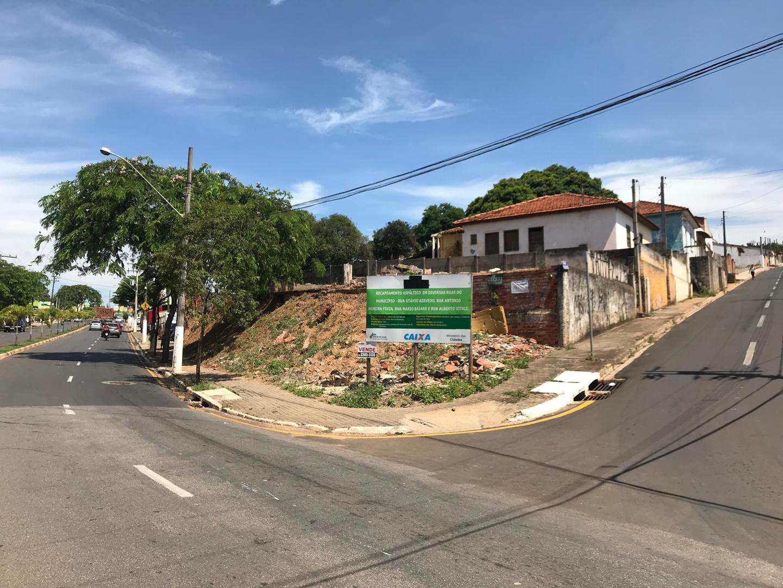 Terreno, Vila São Cristóvão, Tatuí - R$ 1.5 mi, Cod: 131 992m2